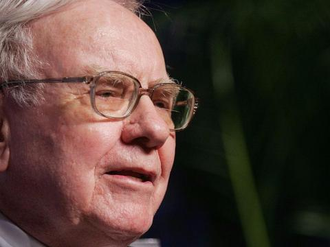"""I will tell you how to become rich. Close the doors. Be fearful when others are greedy. Be greedy when others are fearful."" — Warren Buffett, chairman and CEO of Berkshire Hathaway"