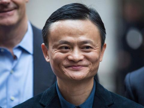 """If you have less than $1 million, you know how to spend the money. [At] $1 billion, that's not your money...The money I have today is a responsibility. It's the trust of people on me."" — Jack Ma, executive chairman of Alibaba"