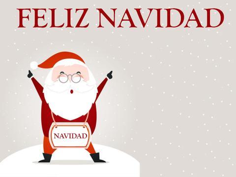 imagen felicitar navidad
