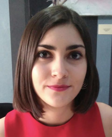 Irene Guerrero, Media Planning en Carat