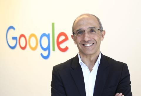Isaac Hernández Google Cloud