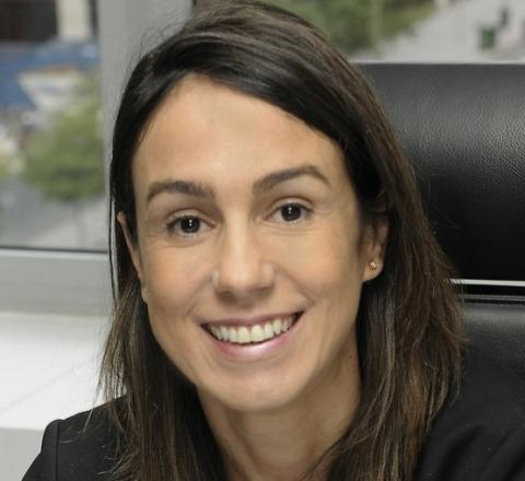 Isabel Pardo, Adif