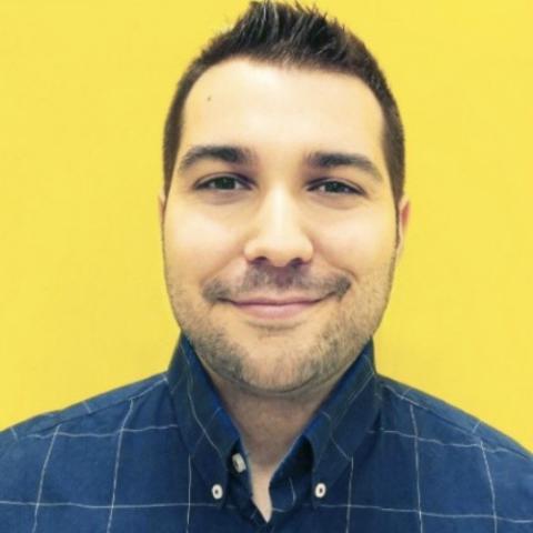 Jorge Campos, fundador de startups como Talentbank y Doozymob