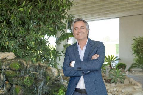 Julio Sánchez, CEO Energy Sistem