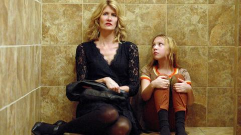 'The Tale' tells an honest story about childhood sexual abuse.