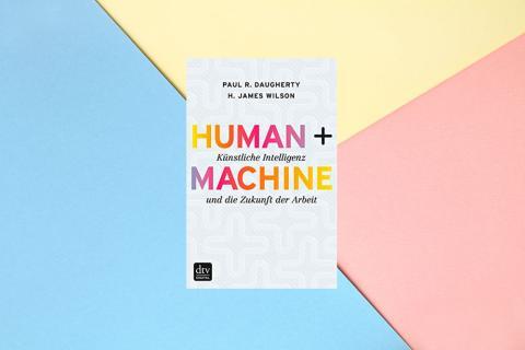 libro human machine