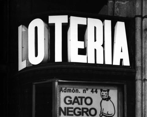 las administraciones más famosas de loteria