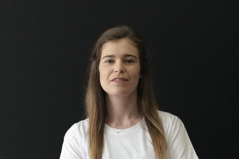 Lucía Montero, especialista en marketing financiero