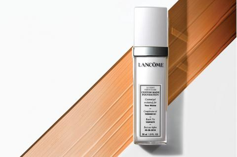 maquillaje personalizado loreal