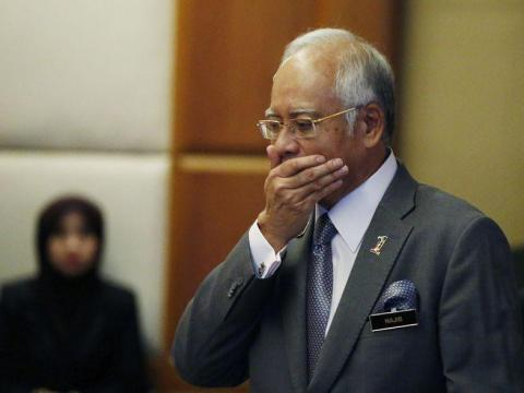 In May 2018, a surprise Malaysian election result saw the ruling party ejected for the first time since independence in 1957. Razak was removed from power and a special position audit was ordered into 1MDB by the new coalition and
