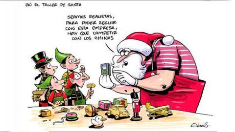 Meme Navidad