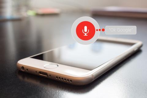 Ok Google: búsqueda por voz
