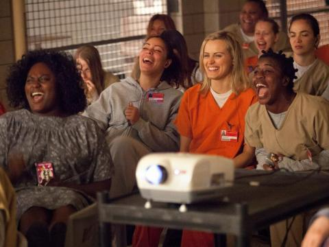 """Orange Is The New Black"" released its sixth season this year."