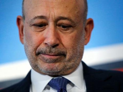 The scandal has touched the top of both Goldman and the country's government: Before the debut of the fund, former Goldman CEO Lloyd Blankfein reportedly met with both the Malaysian prime minister at the time and Jho Low. Goldman