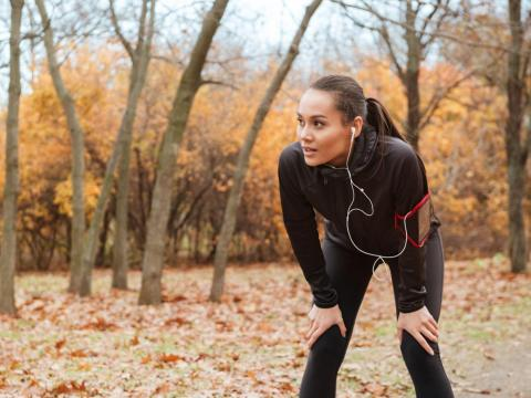 Scientists found even more evidence that exercise is an excellent way to boost your mental health. It doesn't matter much what kind of workout you do.
