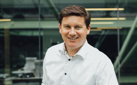 Scott Arpajian CEO Softonic