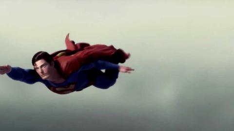 Uno de los sueños más universales es el de volar, como Superman