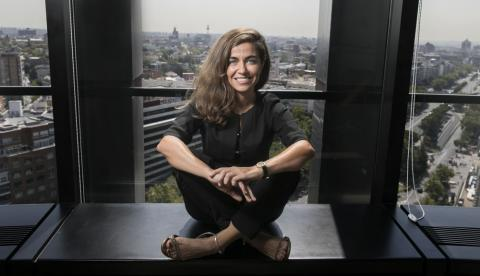Susana Voces, Director General de eBay España e Italia