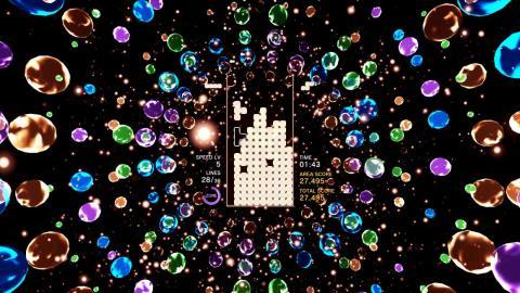 "13. ""Tetris Effect"""