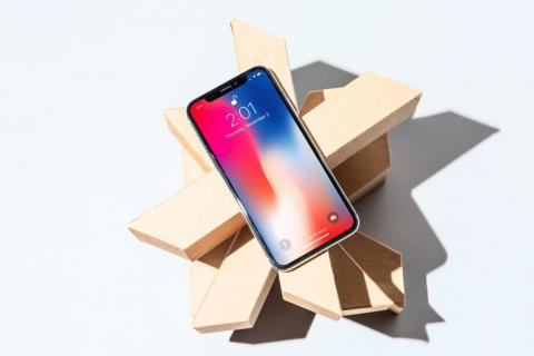 The iPhone X, the first Apple phone to have a $1,000 base price, was the most prominent example of its recent price hikes.