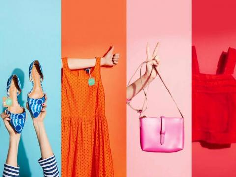 ThredUP está popularizando la reventa de moda.
