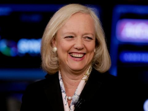 """When a small business grows like eBay did, it has a multiplier effect. It creates other small businesses that supply it with intellectual capital, goods, and services."" — Meg Whitman, former CEO of Hewlett Packard Enterprise"