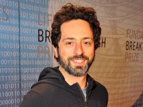 """You always hear the phrase, money doesn't buy you happiness. But I always in the back of my mind figured a lot of money will buy you a little bit of happiness. But it's not really true."" — Sergey Brin, Google cofounder and"