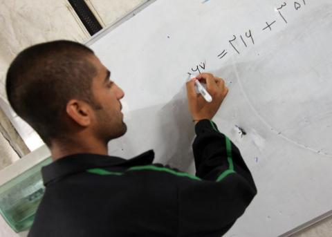 1. Math and economics