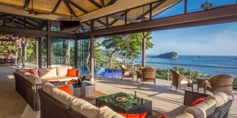 1. Tulemar Bungalows & Villas — Manuel Antonio, Costa Rica