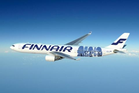 11. Finnair [RE]