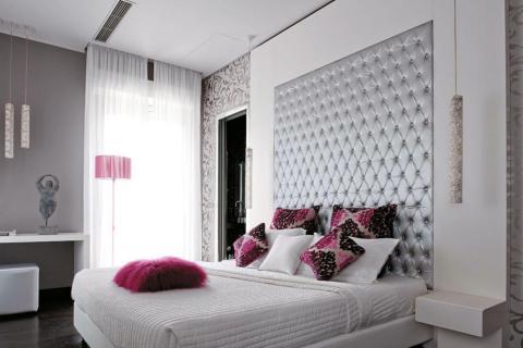 2. Hotel Belvedere — Riccione, Italy