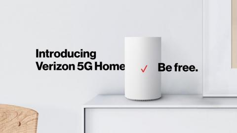 As a major provider of wireless data, Verizon has a vested interest in also providing the content you stream.