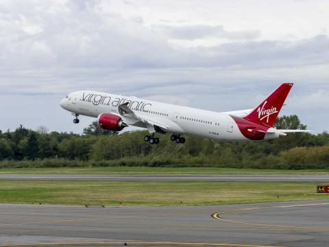 20. Virgin Atlantic [RE]