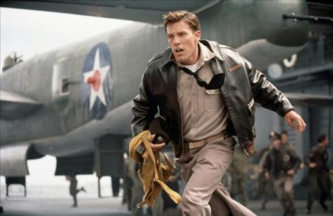 "2001: ""Pearl Harbor"""