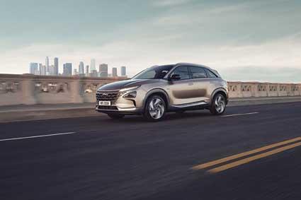 Hyundai Nexo 1