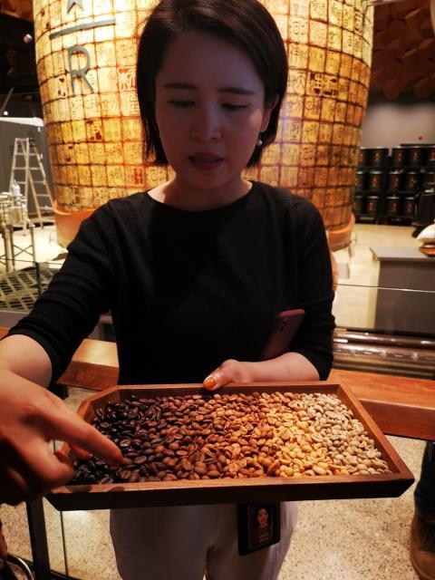 La cafetería del siglo XXI que arrasa en Shanghái.
