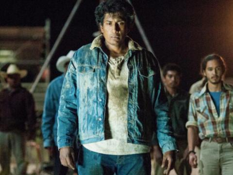 "6. ""Narcos: Mexico"" (Netflix)"