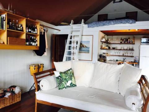 6. El sexto hogar más popular entre los seguidores de Instagram de Airbnb se encuentra en Nueva Gales del Sur, Australia.