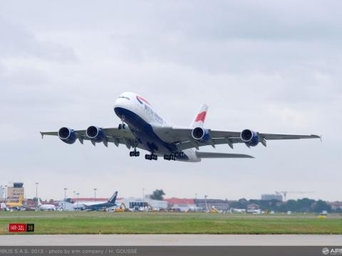 7. British Airways [RE]