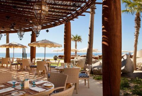 7. The Resort at Pedregal — Cabo San Lucas, Baja California, Mexico