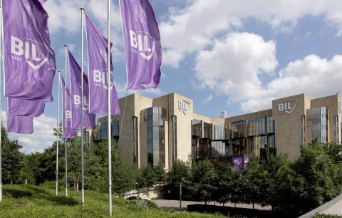 Banco Internacional de Luxemburgo