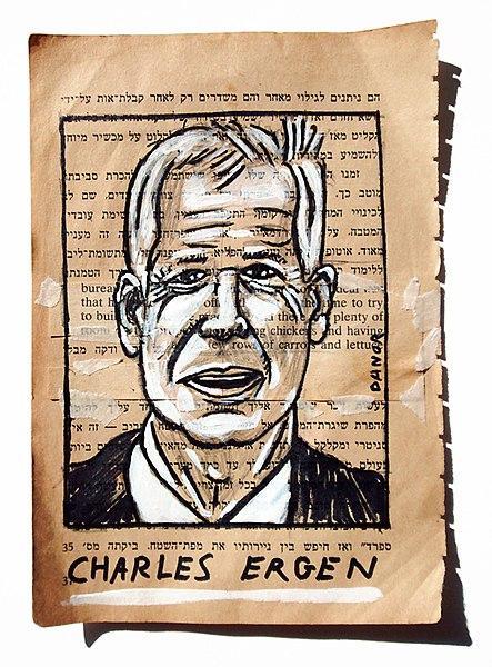 El presidente del consejo de Dish Network, Charlie Ergen