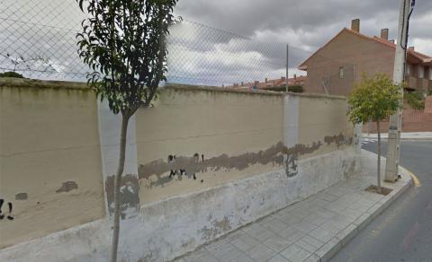 Ciudad Jardín, Alicante.