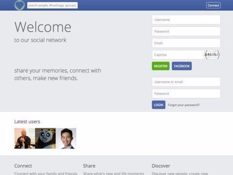 Corea del Norte censuró Facebook, pero creó una red social clonada