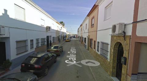 Guadalcacín (Jerez de la Frontera).