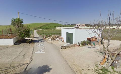 Las Pachecas-El Mojo-Los Isletes (Jerez de la Frontera).
