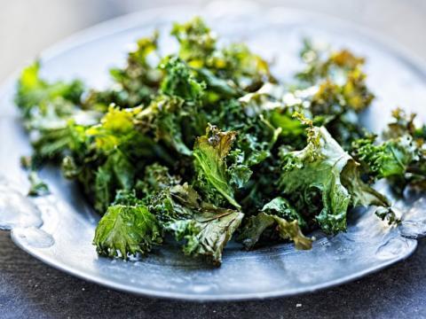 Las zanahorias y otros vegetales pueden provocar un chispazo en el microondas [RE]