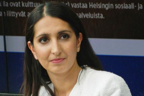 Nasima Razmyar.