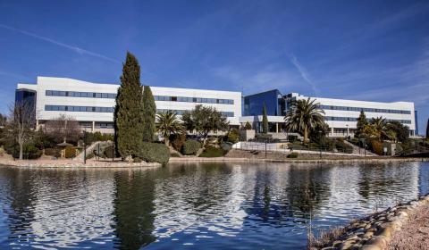 Universidad Europea | Campus Villaviciosa