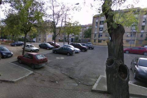Sector Sur, Córdoba.